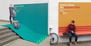 idéias de mobiliário urbano