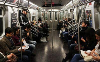 Vale a pena investir em publicidade no metrô?