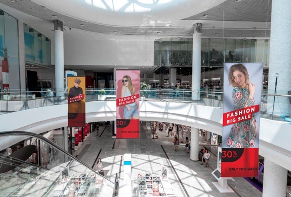Publicidade em shopping: como aumentar as vendas da sua empresa
