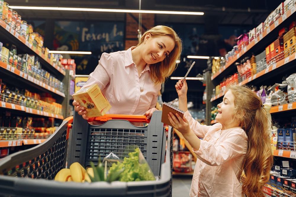 Supermercado é lugar de mídia OOH? Claro que sim!